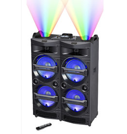 PSD412 BlueTooth Speaker System