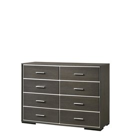 Aiden AD400 Dresser & Mirror
