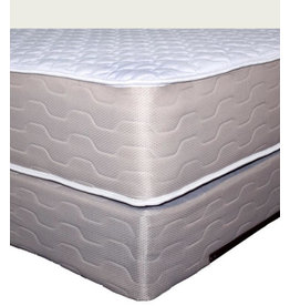 MA- Gold1 King Quilted Mattress/Box Set (1S)