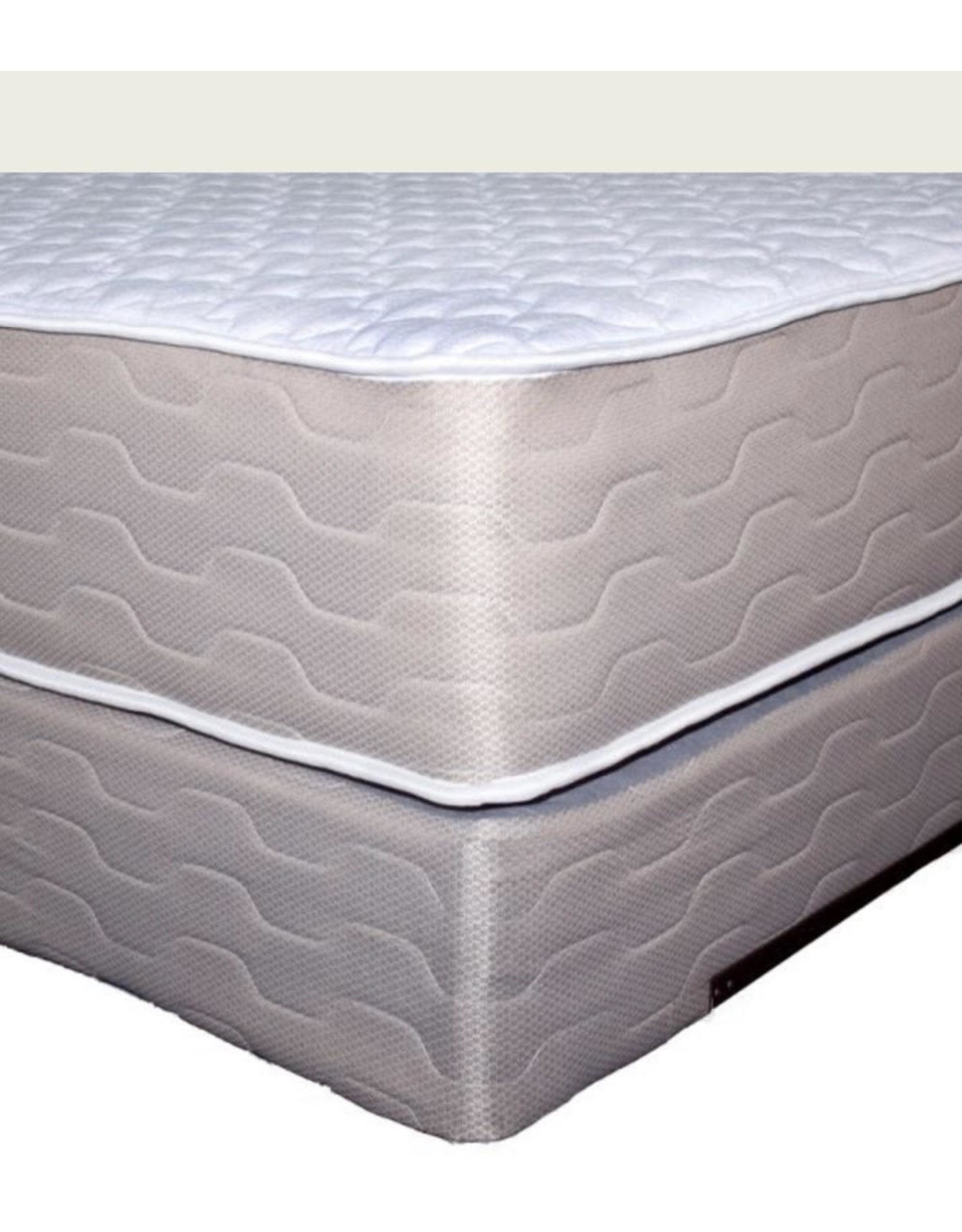 MA- Gold1 Full Quilted Mattress/Box Set (1S)