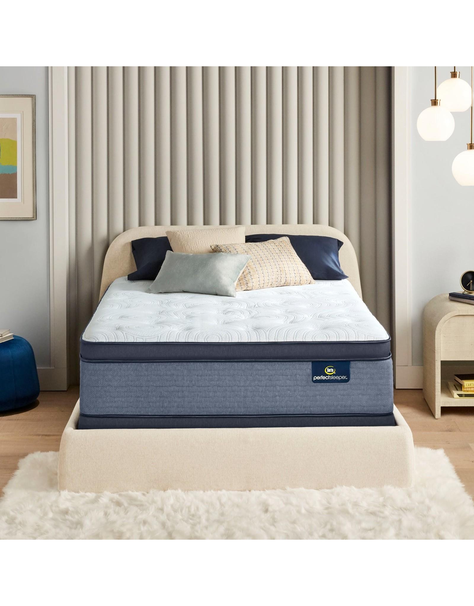 Renewed Night Renewed Night Firm Pillow Top Queen Mattress