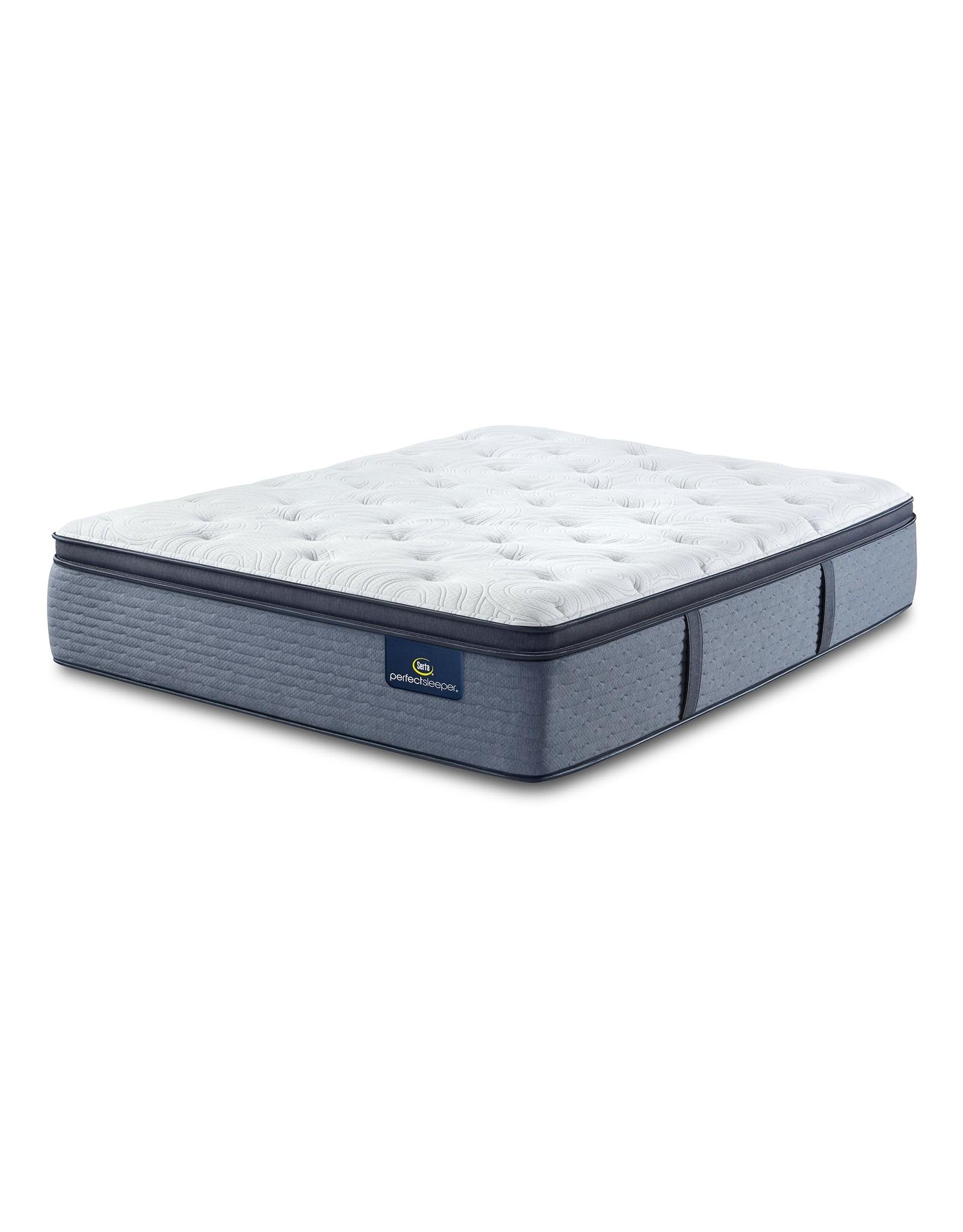 Renewed Night Renewed Night Plush Pillow Top King Mattress