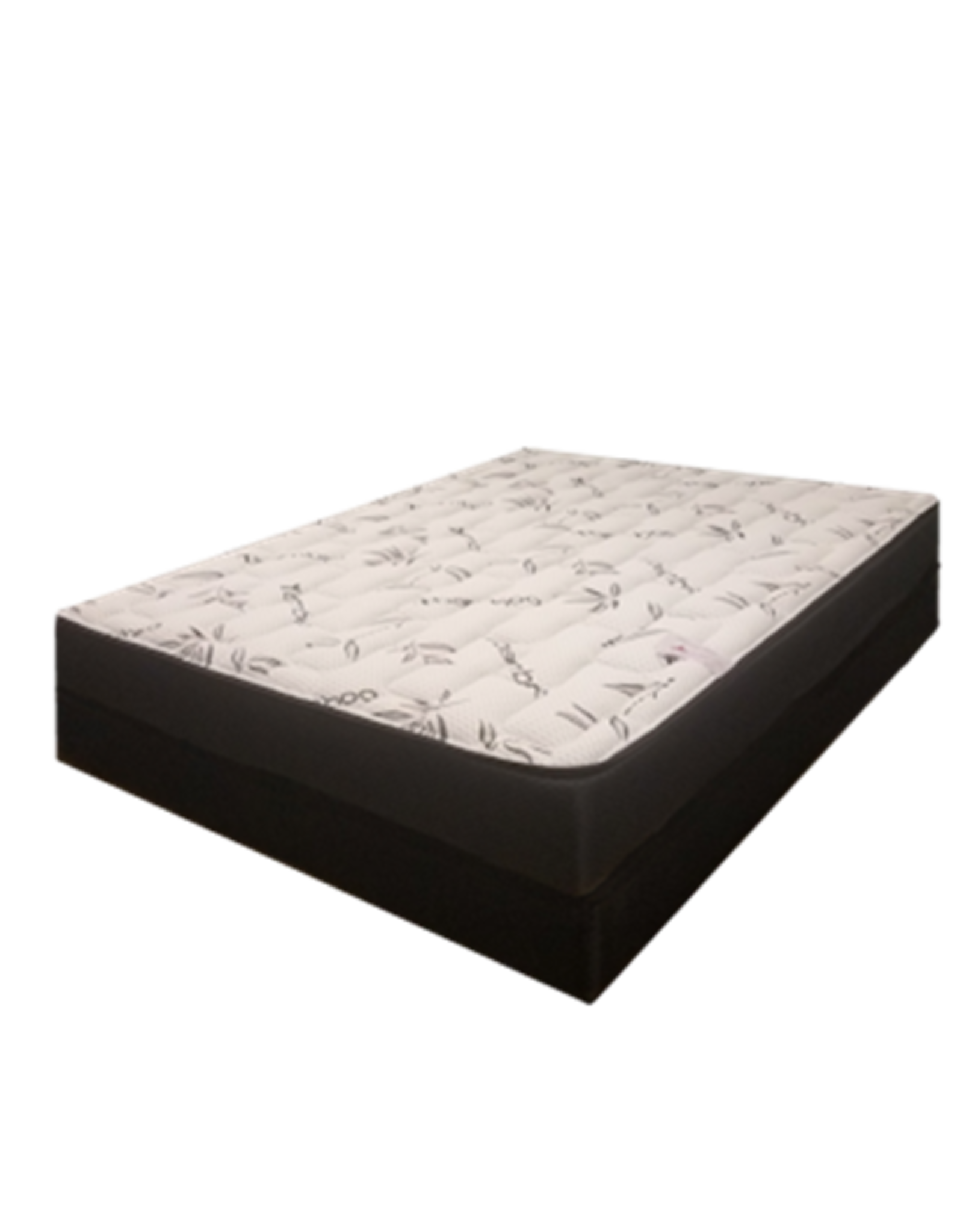 Pillow Puff Firm Full Mattress