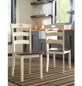 Woodanville D335-01 Side Chair