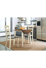 Woodanville D335 Table/2 Chairs