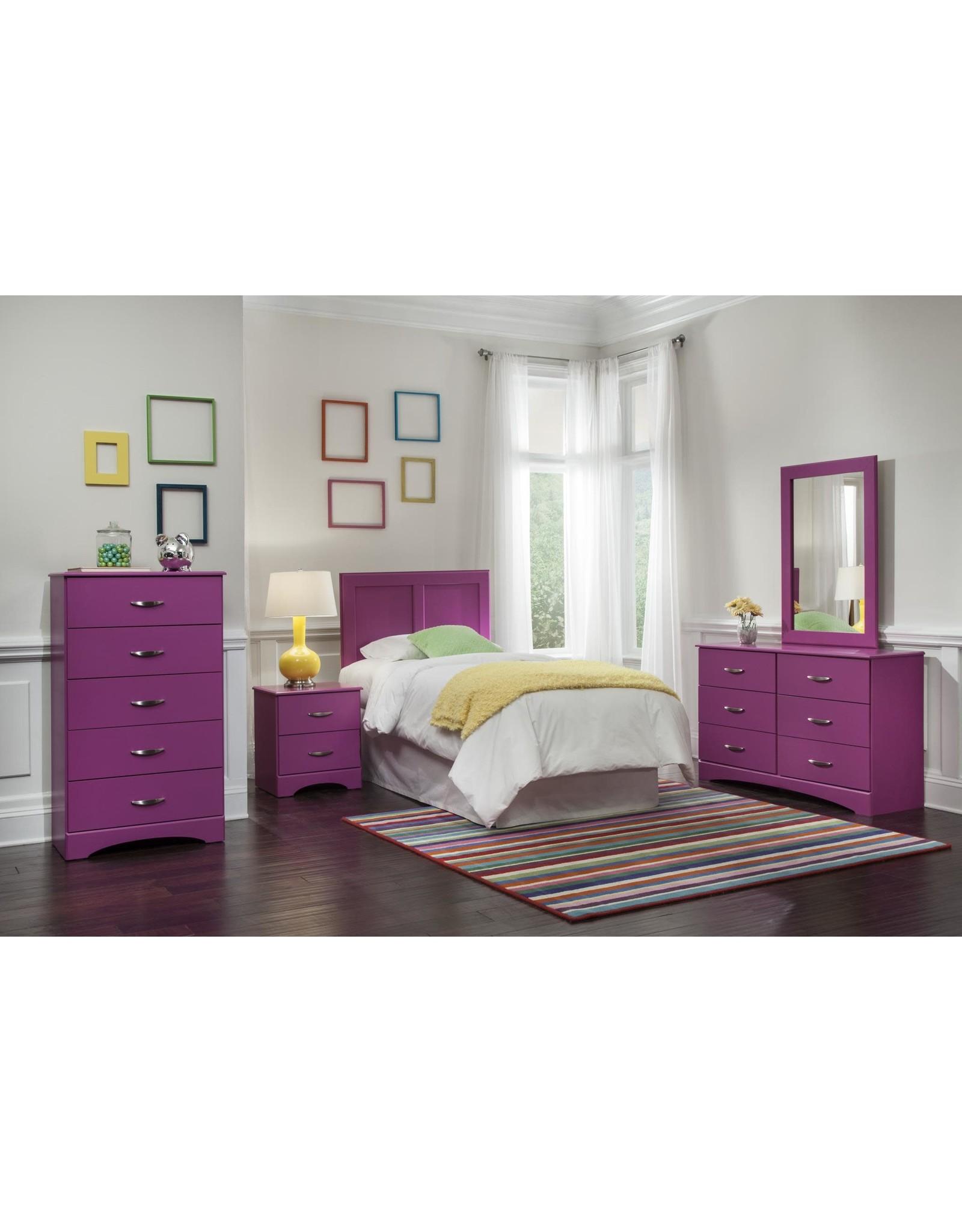 171-12/01 Dresser/Mirror