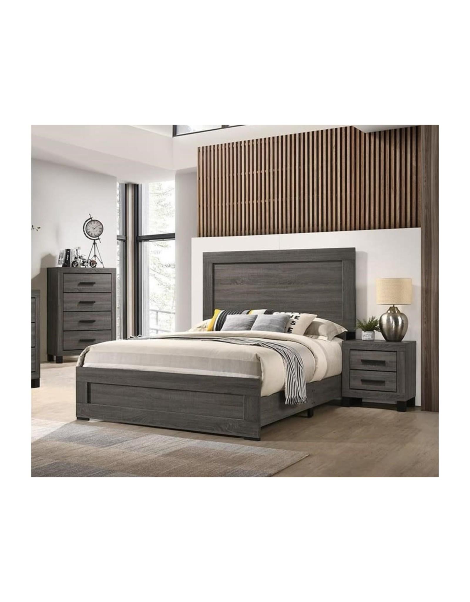 Glenwood C8321 Queen Bed