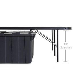 Weekender WK22TX Twin XL Platform Bed Frame