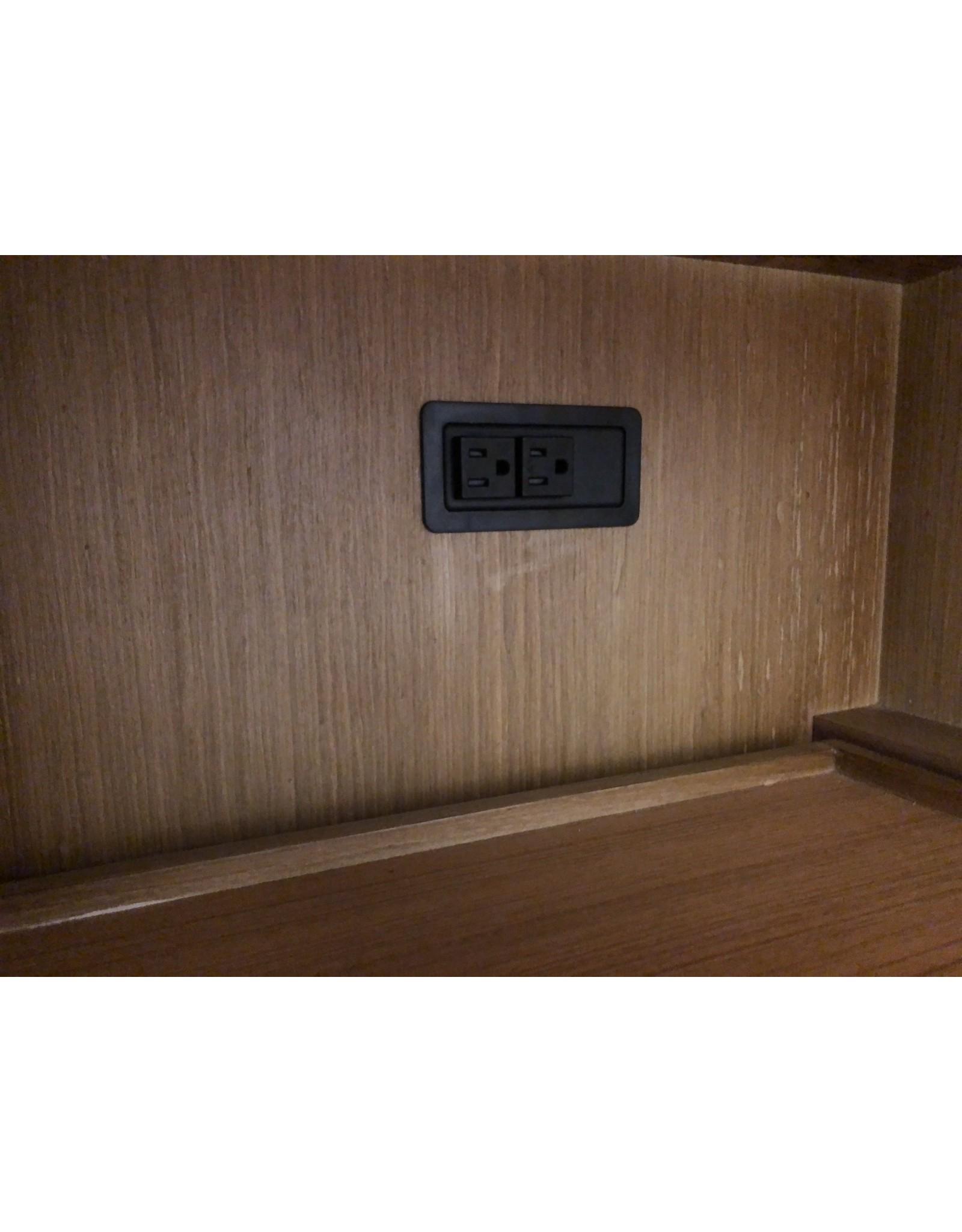 MIAMI - Dresser/Media Console