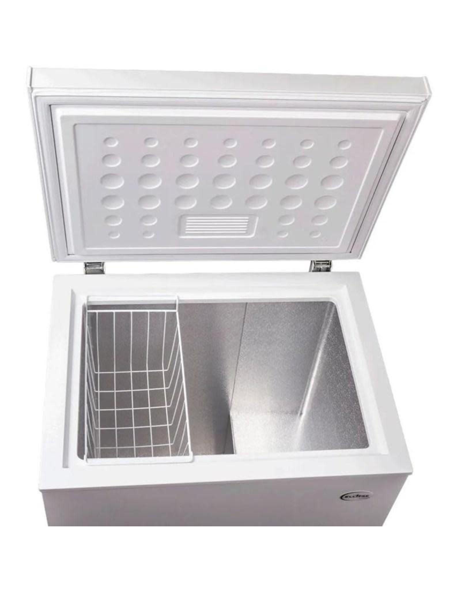 Crosley DECH050W2 5.0 Chest Freezer