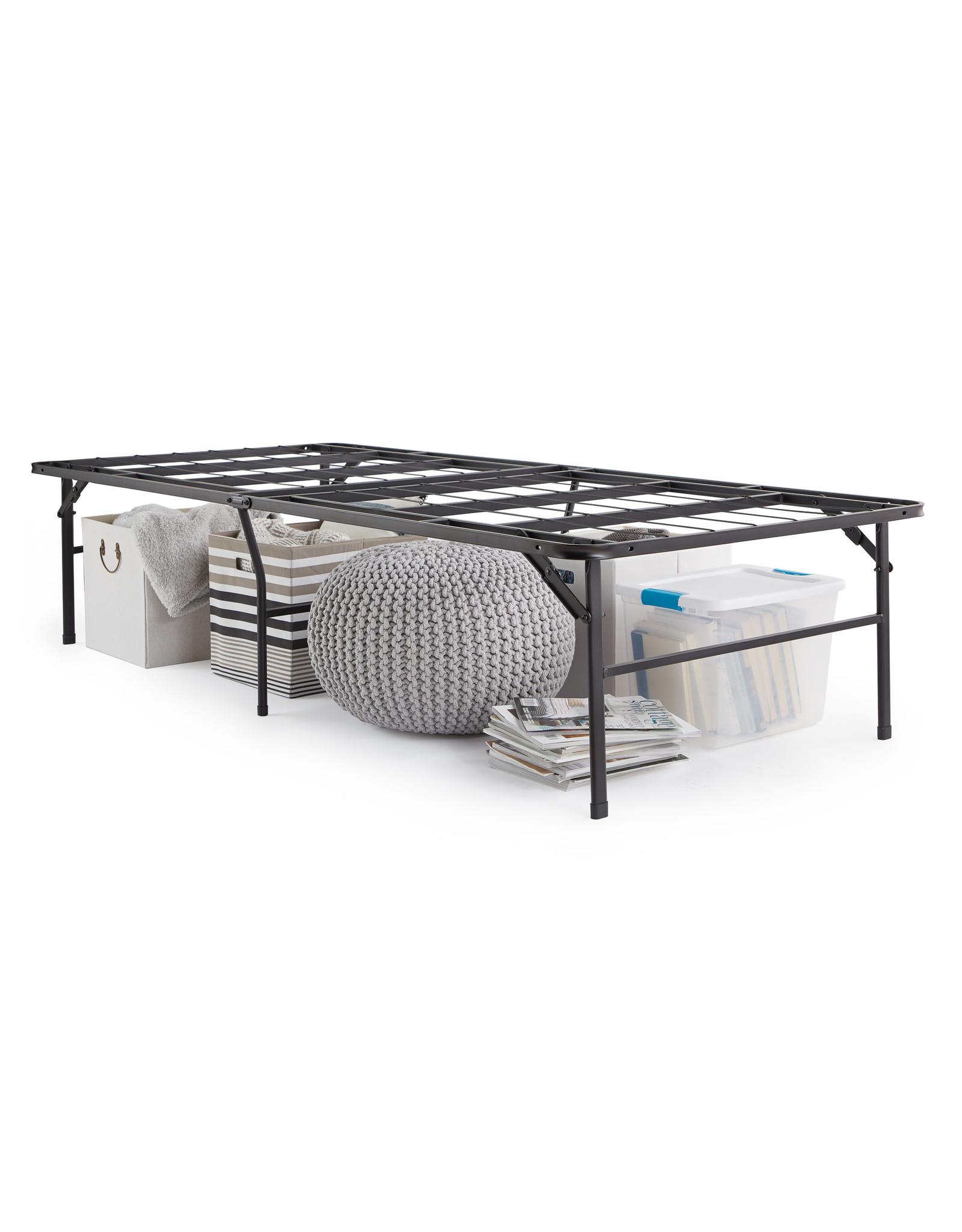 "Structures ST22KKHD 18"" Bed Frame King"