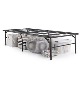 """Structures ST22FFHD 18"""" Bed Frame Full"""