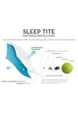 Sleep Tite SL00TTMP Twin Terry Protector