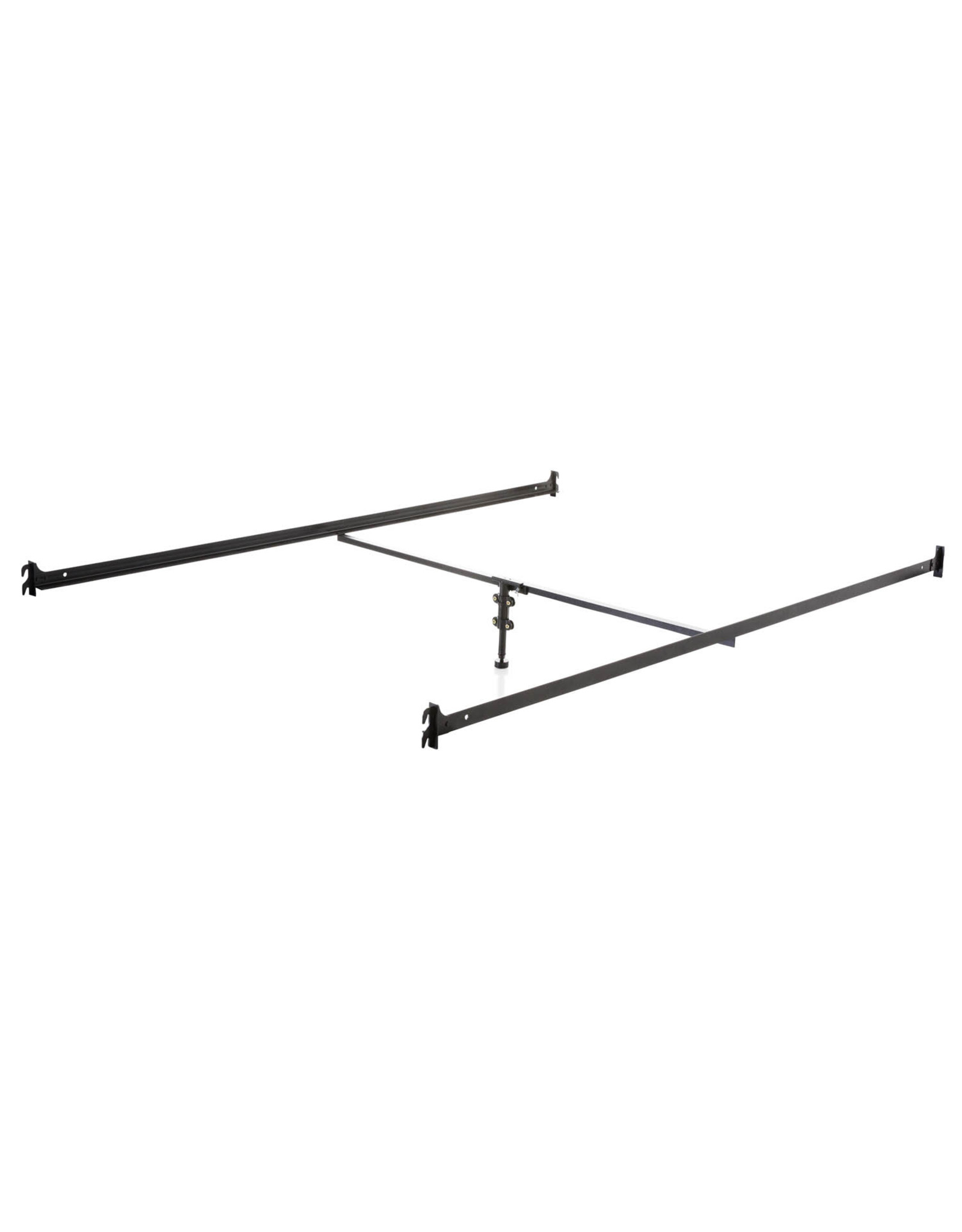 Structures Queen Hook-In With Center Bar Support
