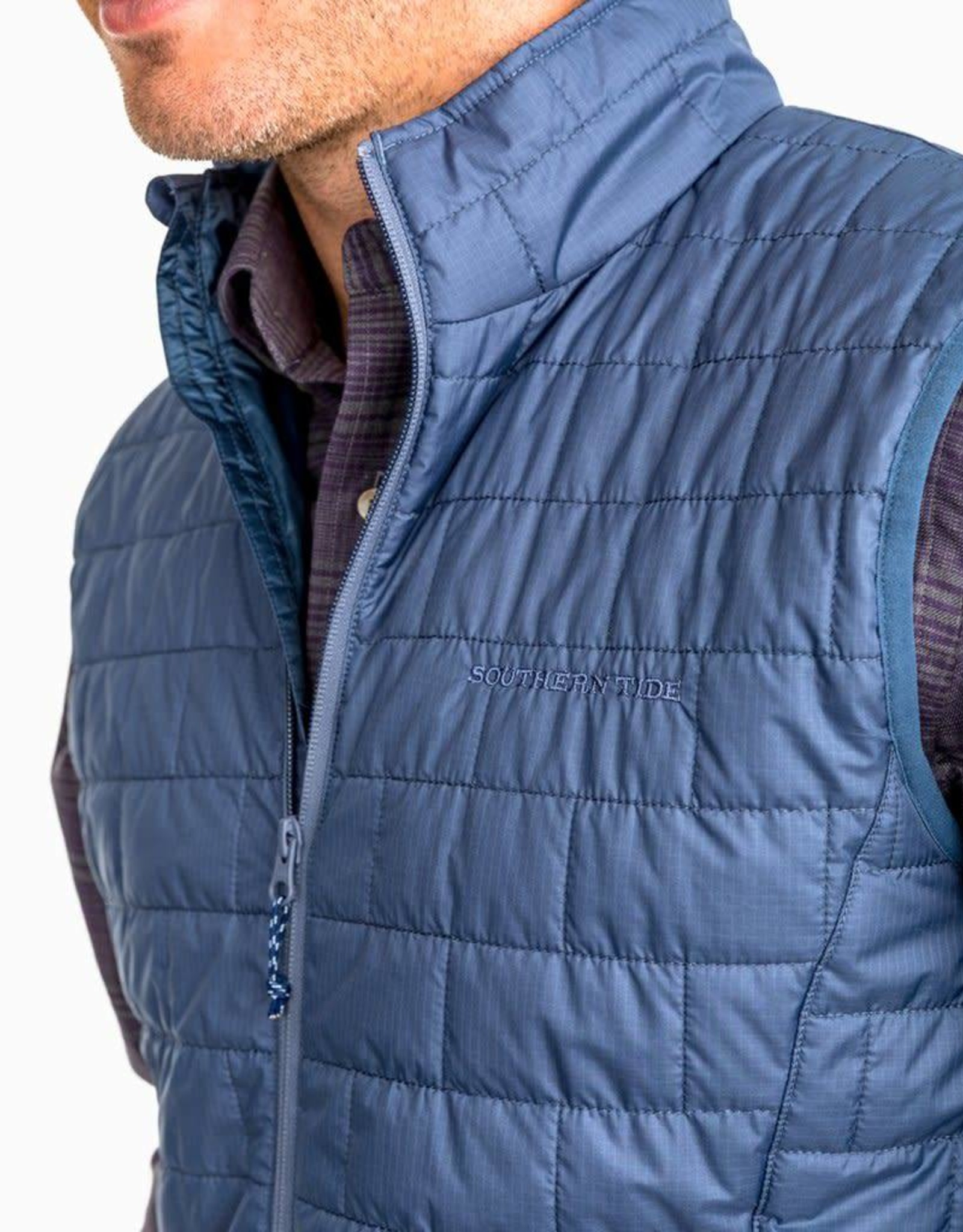 Southern Tide Back Country Primaloft Vest