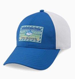 Southern Tide Original Skipjack Mahi Mahi Fitted Trucker Hat