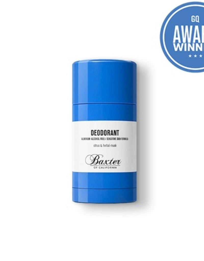Baxter Deodorant