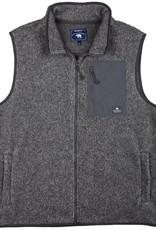Onward Reserve The Heathered Fleece Vest