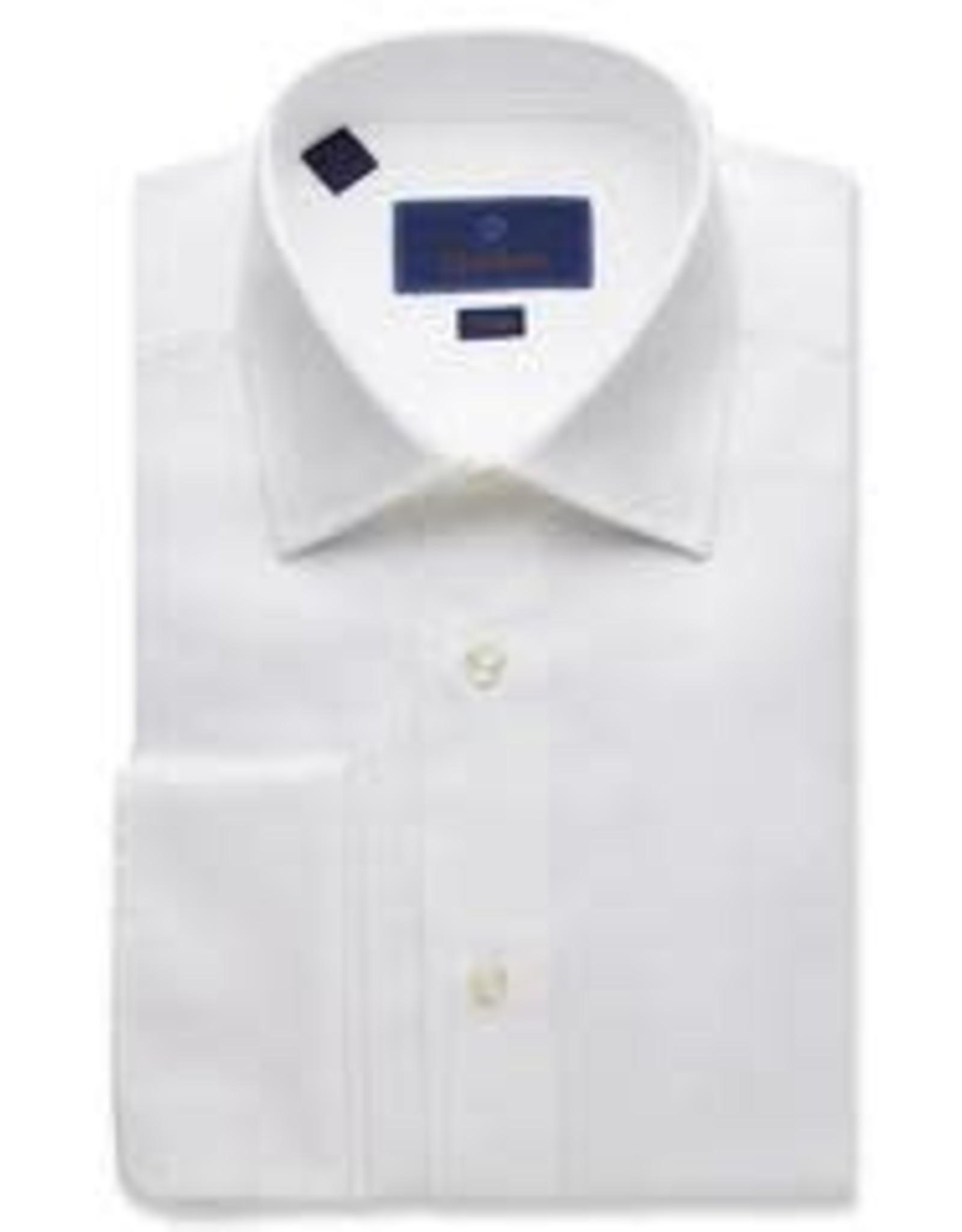David Donahue Royal Oxford Dress Shirt