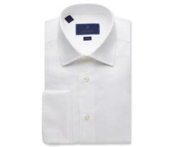 Royal Oxford Dress Shirt