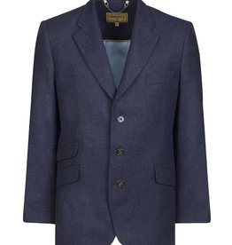 Dubarry Gorse Three-Button Tweed Jacket