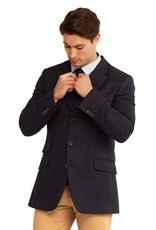 Dubarry Gorse Three-Button Tweed Jacket