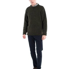 Dubarry Marshall Crew Neck Sweater