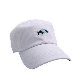 Fish Hippie Sport Cap