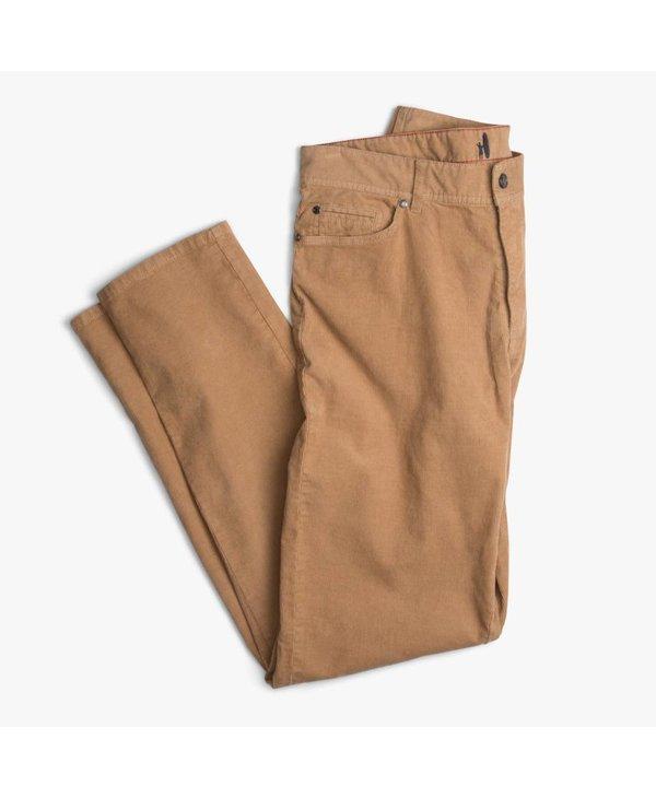 Ramsey Stretch Corduroy 6-Pocket Pant