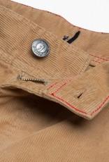 Johnnie-O Ramsey Stretch Corduroy 6-Pocket Pant