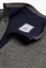 Johnnie-O Tahoe 2-Way Zip Front Fleece Vest