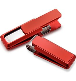 M-Clip RED SOLID MC