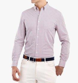 Johnnie-O Coleman Prep-Formance Button Down Shirt