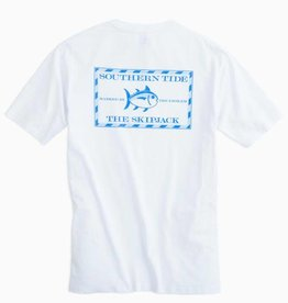 Southern Tide Original Skipjack Short Sleeve T-Shirt