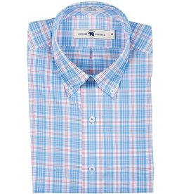 Onward Reserve Retreat Classic Fit Performance Button Down