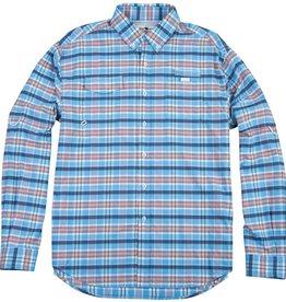 Onward Reserve Islamorada Fishing Shirt - Vintage Plaid