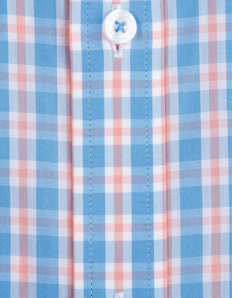 Onward Reserve Churchill Tailored Fit Button Down
