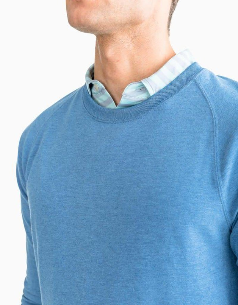 Southern Tide Anchorage Crew Pullover