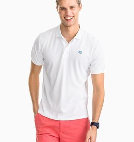 Southern Tide Jack Performance Pique Polo Shirt
