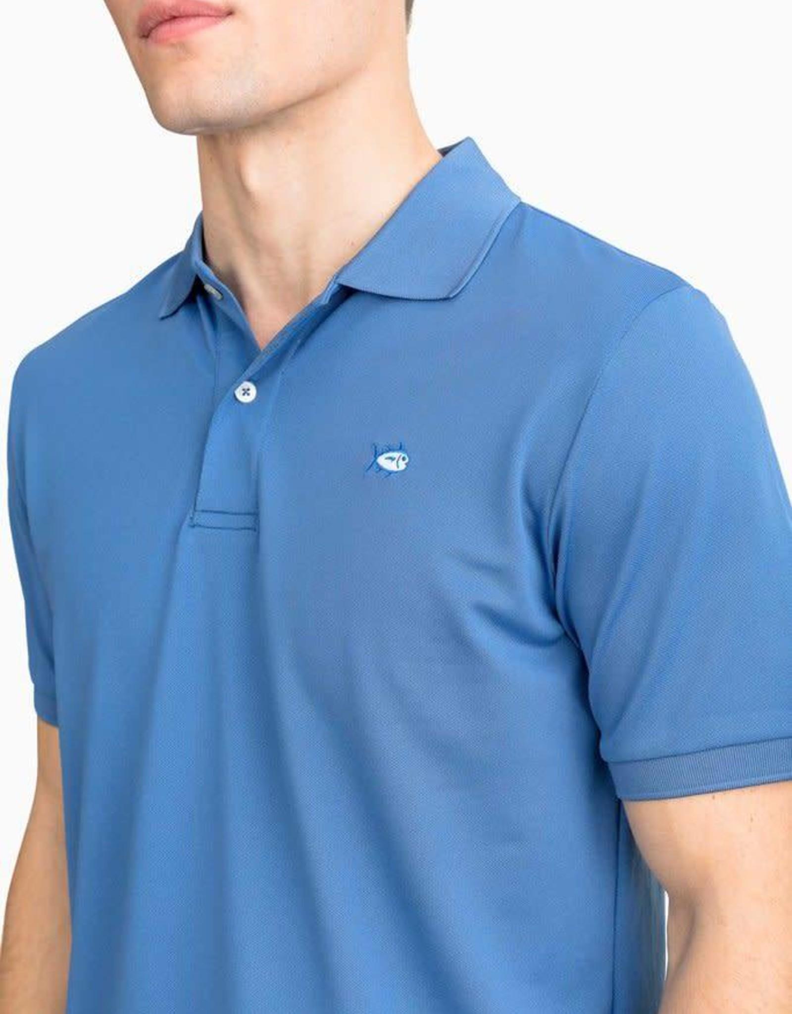 Southern Tide Jack Performance Pique Polo Shirt