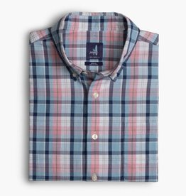 Johnnie-O Baise Oxford Button Down Shirt