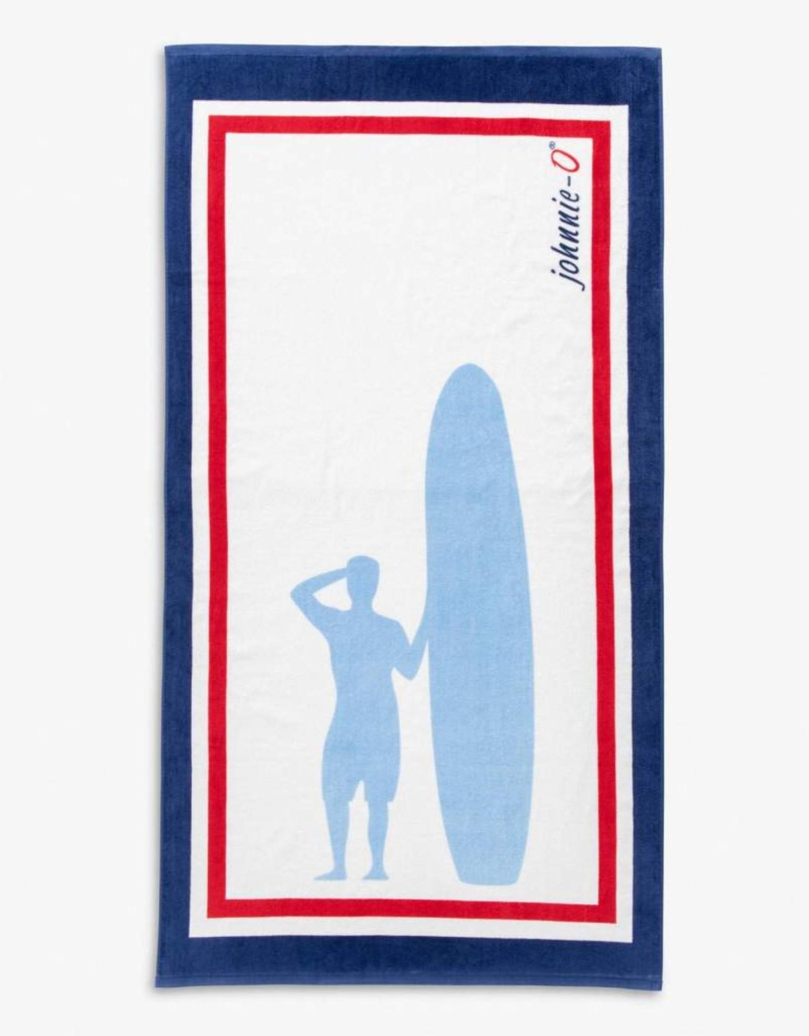 Johnnie-O Sandpiper Towel