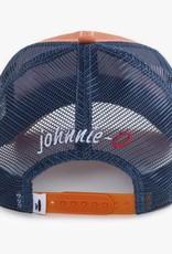 Johnnie-O Darwin Trucker Hat