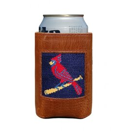 Smathers & Branson St. Louis Cardinals Needlepoint Can Cooler