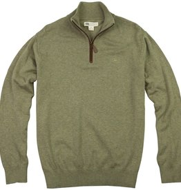 Onward Reserve Jackson 1/4 Zip Sweater