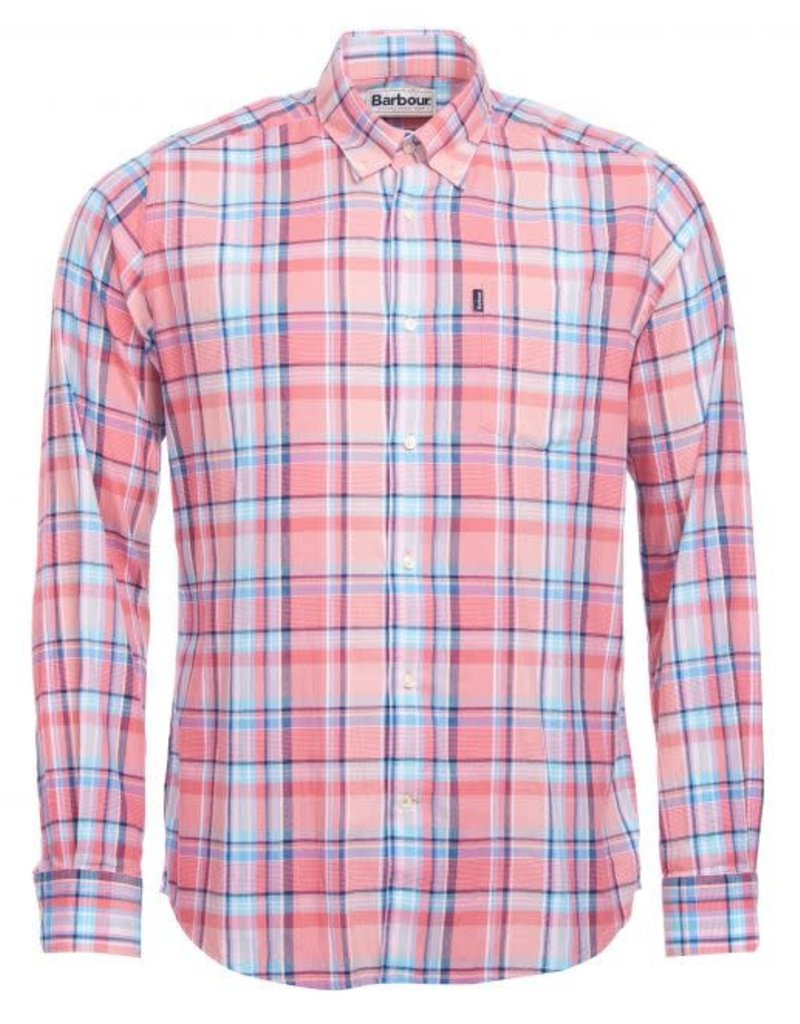 Barbour Bram Shirt