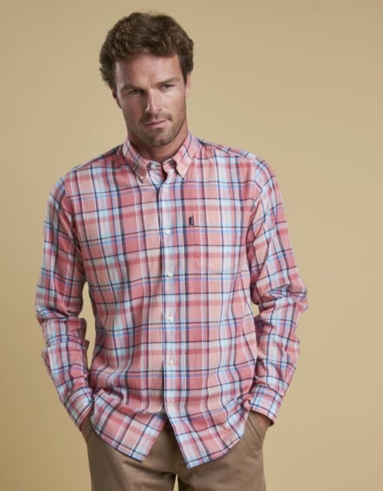 Barbour Bram Shirt
