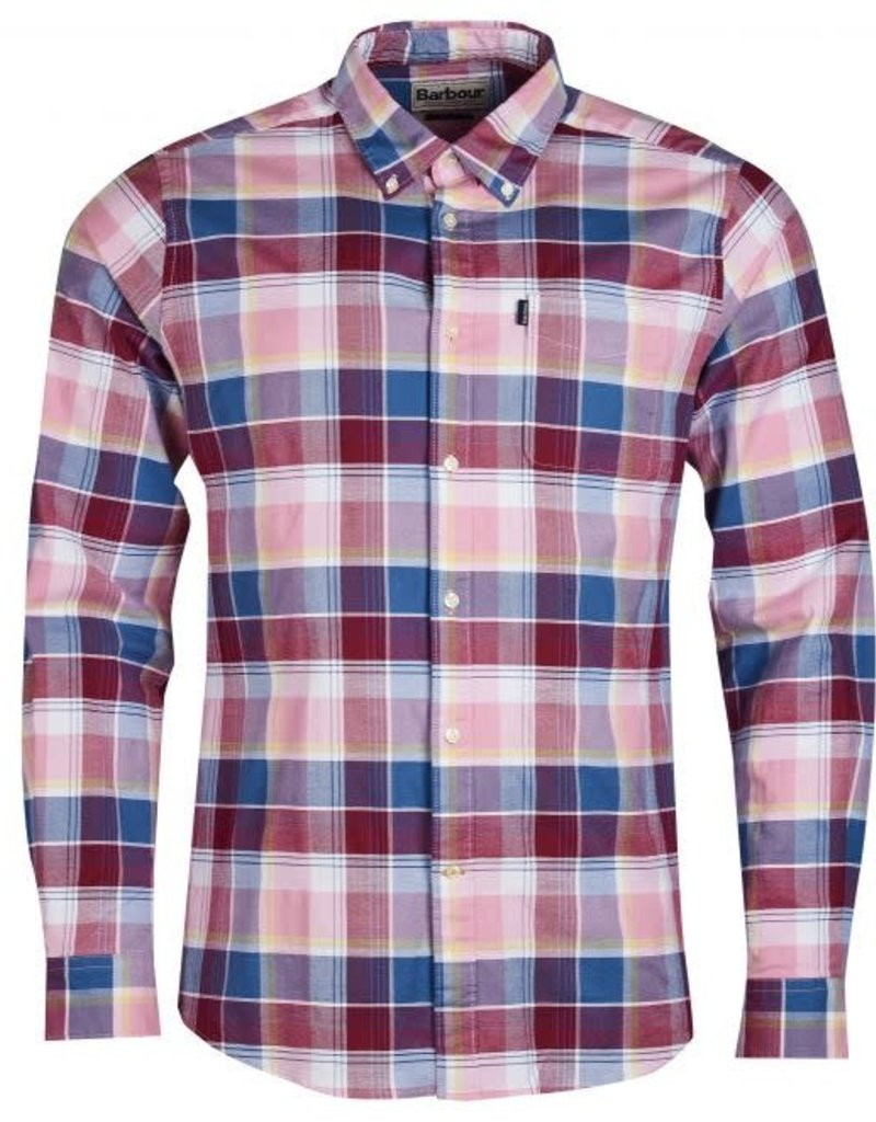 Barbour Oxford Check 2 Shirt