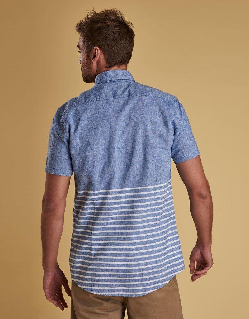 Barbour Rowlock Short Sleeve