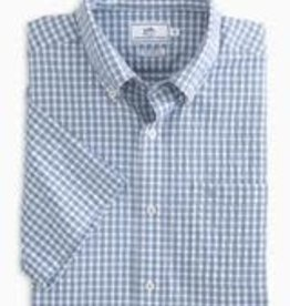 Southern Tide Lucayan GIngm IC SS
